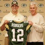 Packers' top draft picks from last 30 years