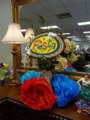 Fiesta decoration