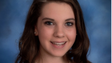 """Lauren Patterson Franklin High School Salutatorian University of Tennessee """"I think that less construction and more tolerance would make my community better."""""""