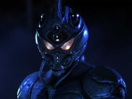 """Guyver: Dark Hero"""