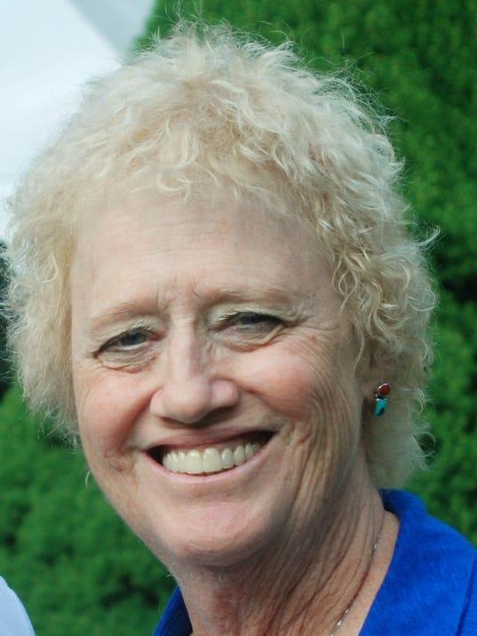 Ruth A. Hill