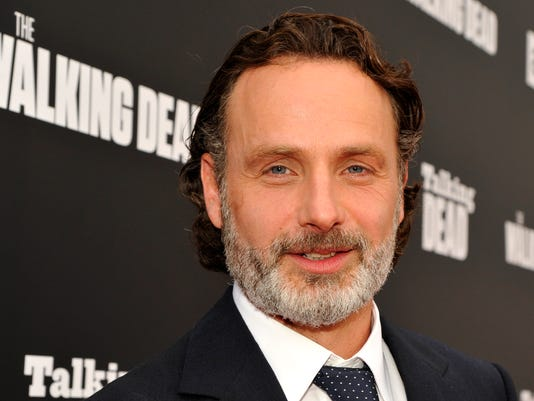 """AMC presents """"Talking Dead Live"""" for the premiere of """"The Walking Dead"""""""