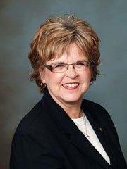 Sharon Eilertson