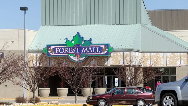City leaders hope the new owners of Forest Mall have a strategic plan for the property.
