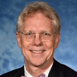 Paul Erwin and Doris Spain: Protect the Prevention and Public Health Fund