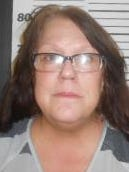 Mary Myers, 59, is charged with first-degree murder.