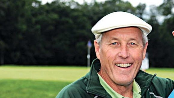 Ozzie Carlson, golf instruction: We learn best by objective,