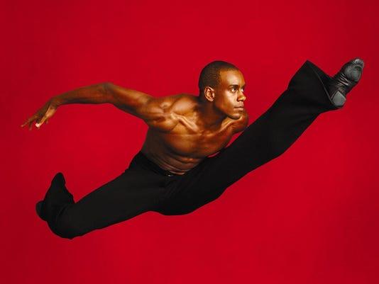 Tallahassee Ballet art