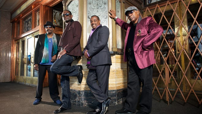 Kool & The Gang will be performing with Village People 7 p.m. Thursday, August 30, at the Oregon State Fair.