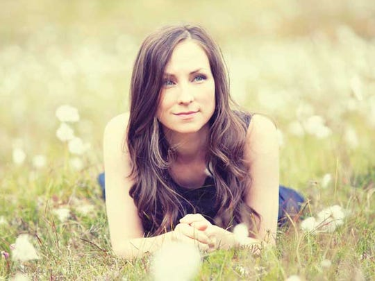 Julie Fowlis performs Oct. 13.