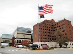 Veteran loses part of leg after home-care scheduling mix-up at VA center in Indianapolis