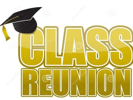 Goodrich High School Class Of 1966 Reunion Planned