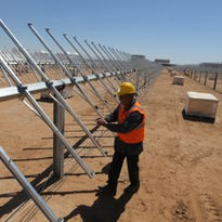El Paso Electric sells solar-power subscriptions