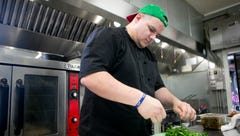 El Jefe chef ready for challenge