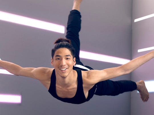"""Lex Ishimoto, winner of Season 14 of """"So You Think You Can Dance,"""" is on tour with the live version of the Fox TV hit."""
