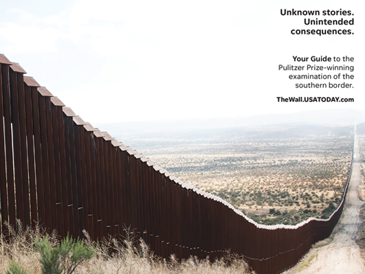 THIS MONTH: A Guide to Border and Immigration Issues