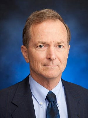 Robert Hargreaves has been named Palm Desert's city attorney following the death of David Erwin.