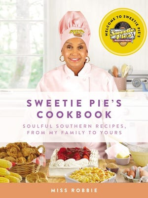 """The """"Welcome to Sweetie Pie's"""" star Miss Robbie Montgomery will be signing her latest cookbook at the Tina Turner Museum during the fifth annual celebration."""