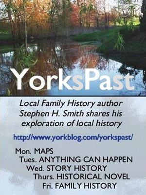 YorksPast