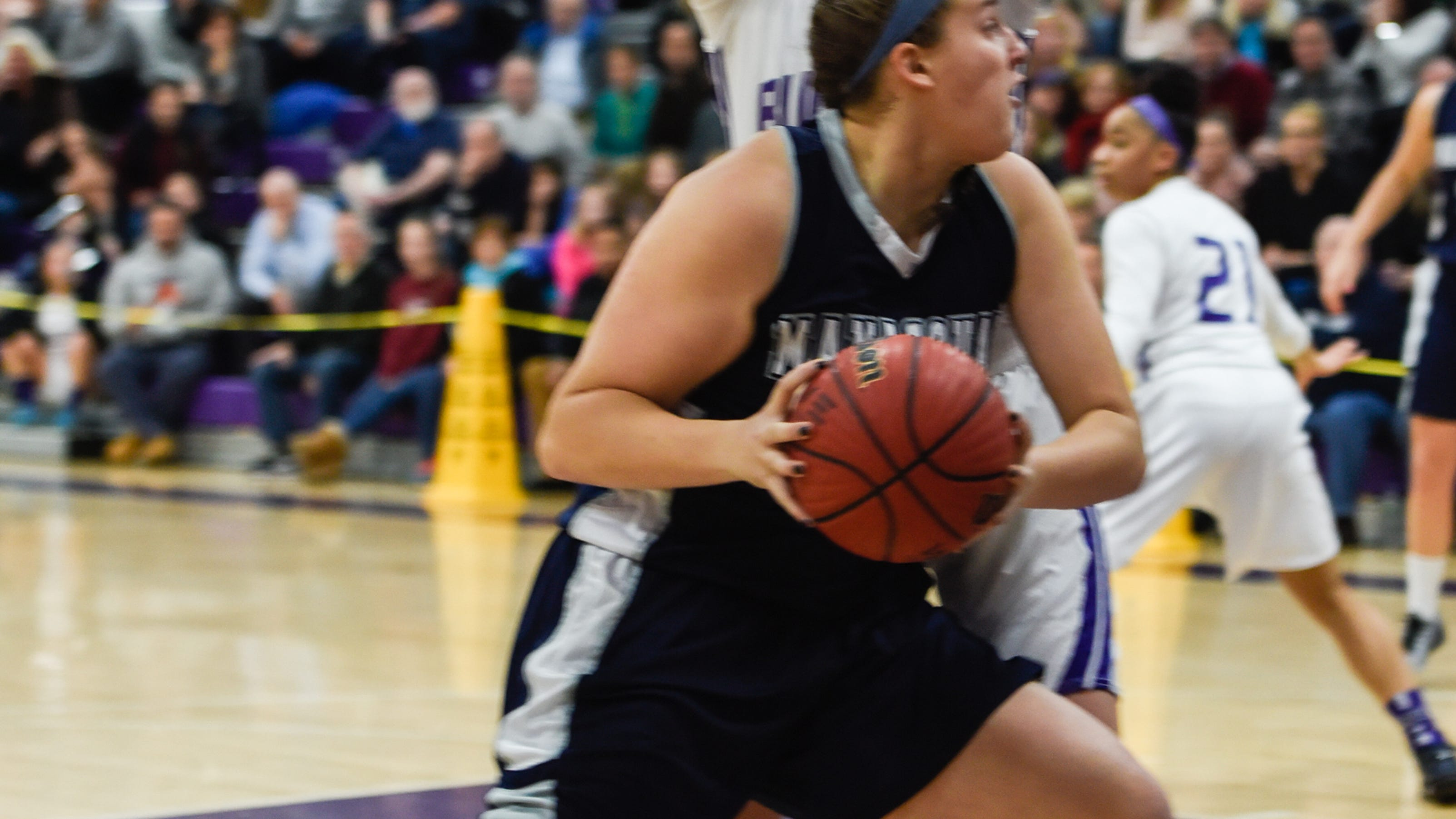 Shore girls hoops results from 1/23 - Asbury Park Press