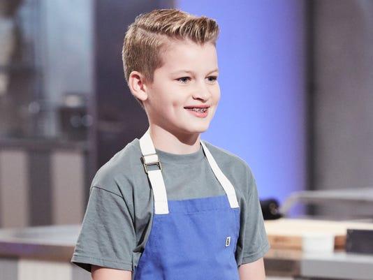 Thousand Oaks Boy Bakes His Way Onto Food Network Show