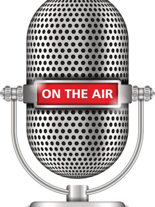 Podcast promo image