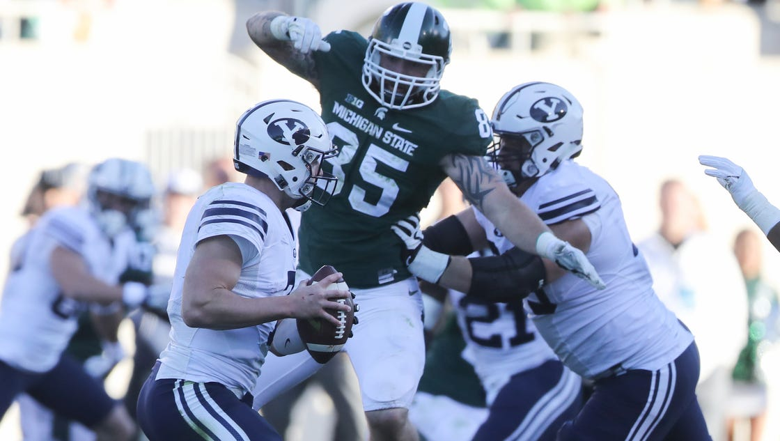 story sports ncaaf spartan football player returned michigan case