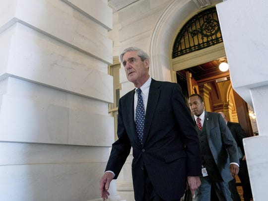 For the next 22 months, Democrats will be consumed with trying to get smoke out of the pop gun that is Robert Mueller's report.
