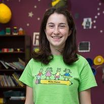 Shorewood's Katie Eder recognized for Kids Tales program