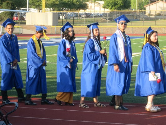 Fillmore High Grad 3