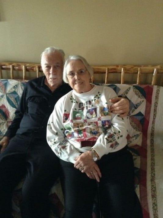 Anniversaries: Danelle Williams & David Williams
