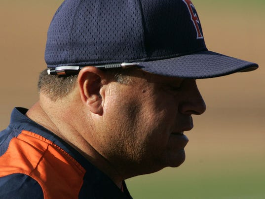 NCAA Baseball: Regional-Cal State Fullerton vs Illinois