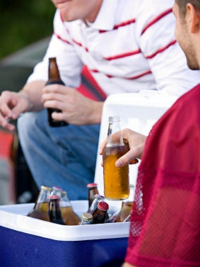 A new Wisconsin law closes a loophole and levies a penalty against parents who enable underage drinking in their homes.