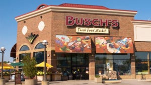 Busch's Fresh Food Market offers a Cash for Education program that lets shoppers donate to schools.