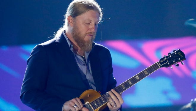 Derek Trucks will perform with the Tedeschi Trucks Band July 19 at the Farm Bureau Insurance Lawn at White River State Park.