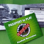 Passport to Play guides families around 10 Penfield playgrounds