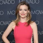 Actress Gillian Jacobs attends Variety Power Of Women: New York on April 25, 2014 in New York City.