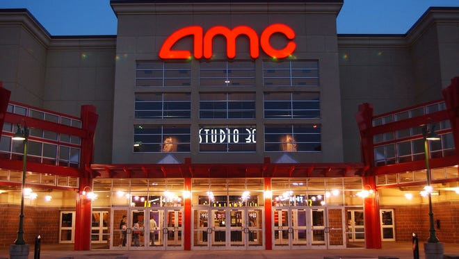 Under the updated deal that the companies agreed on Monday, Carmike's stockholders will be given the option to either receive $33.06 in cash or 1.0819 shares of AMC.