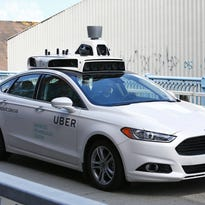 Driverless cars have the promise of nearly eliminating motor vehicle accidents entirely, Brown writes.