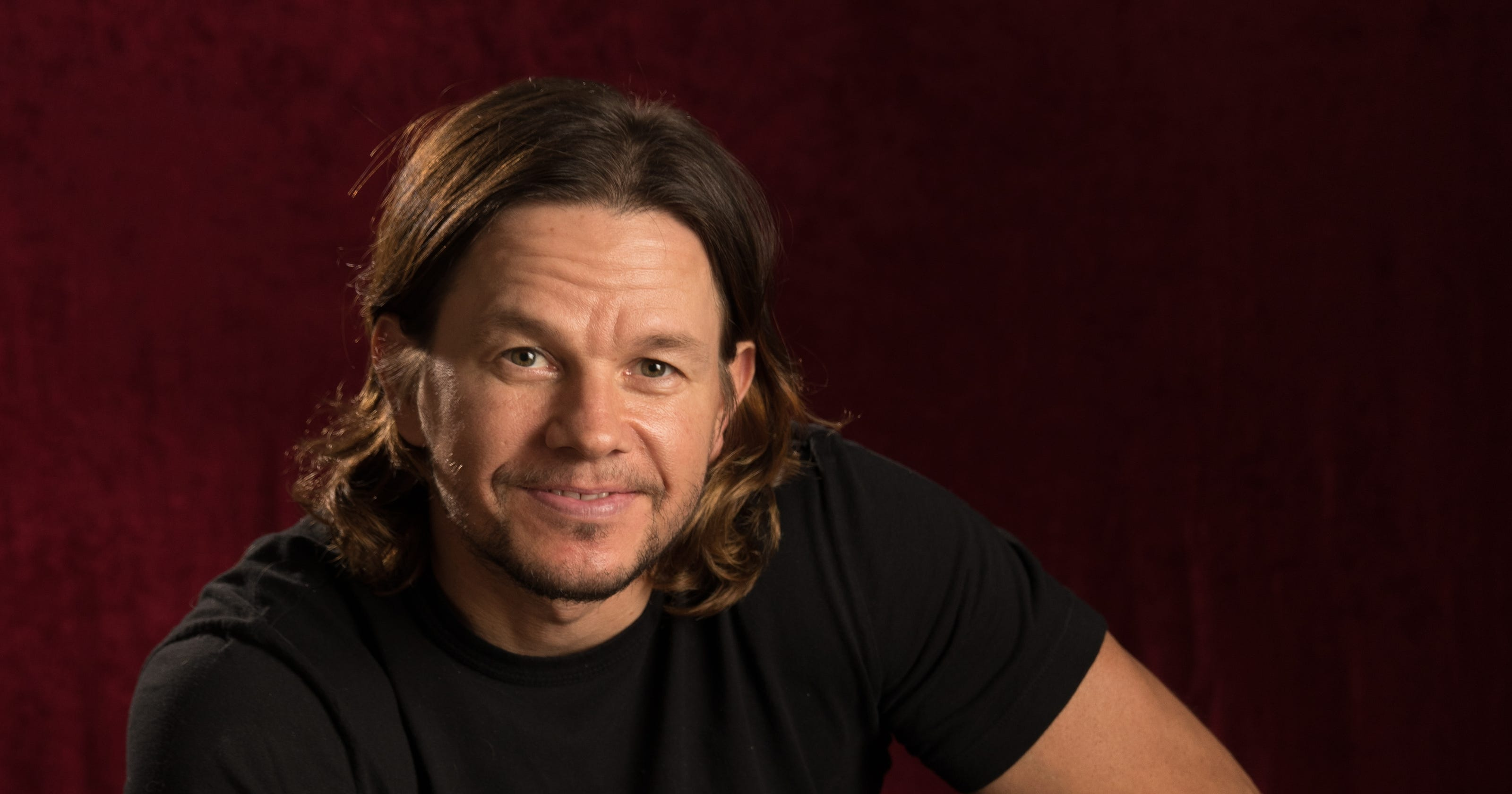 Why Mark Wahlberg hates his own long 'Transformers' hair