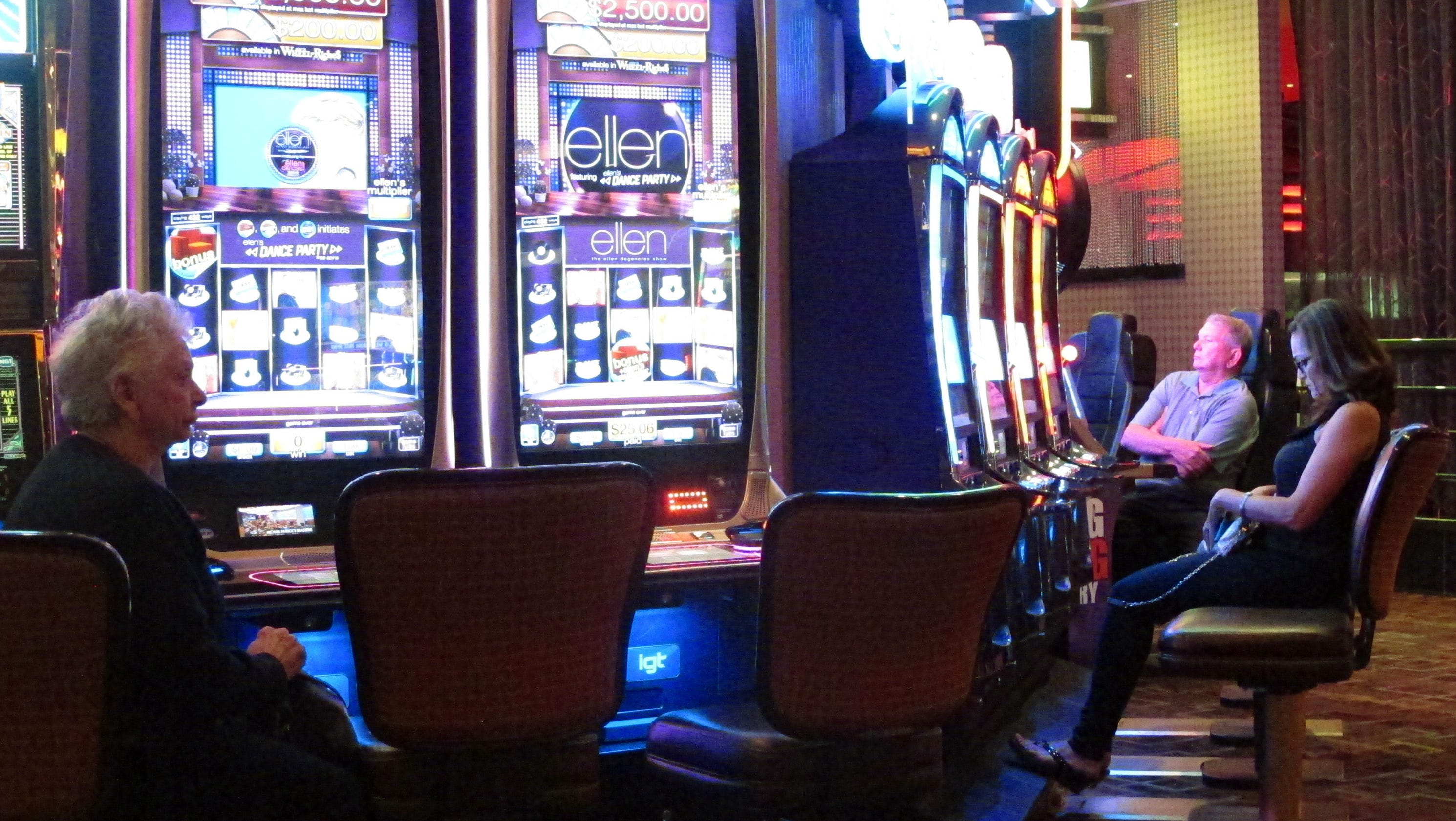 q casino winterhaven