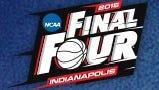 2015 Final Four logo
