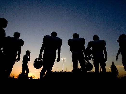 Richard Obert ranks the Top 100 high school football