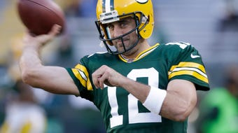 Aaron Nagler chatted with Packers fans Tuesday via Facebook Live.
