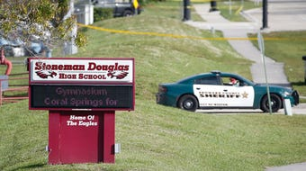 A brief rundown of the worst mass shootings in the U.S. in the modern era.