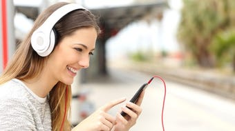 So many streaming services and so little time to find the one that suits you best. What's a music lover to do? Talking Tech has you covered.