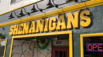 This week, Reporter Josh Farley takes you to the new Irish pub in downtown Bremerton. Plus: how one man commutes on just one wheel to his job.