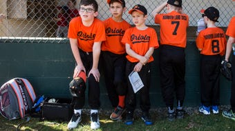 Hanover Little League celebrated its 25th annual opening day on Saturday.