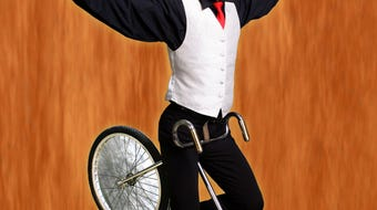 Circo Comedia is coming to Abilene with a family-friendly show that combines stunts and comedy in the tradition of the Quebec Circus.