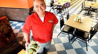 We talk to Jaime Munoz, owner of Taqueria La Michoacana, about tacos!